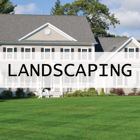 landscaping | Artificial Grass