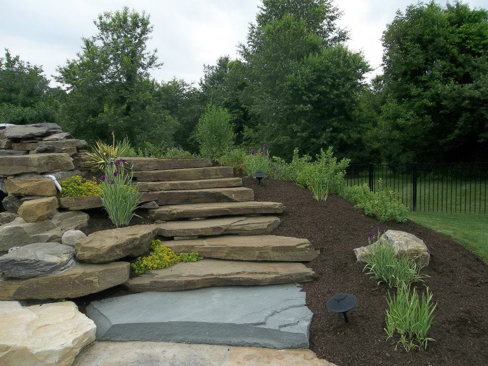 Get Here Pro Landscape And Design Colorado Springs