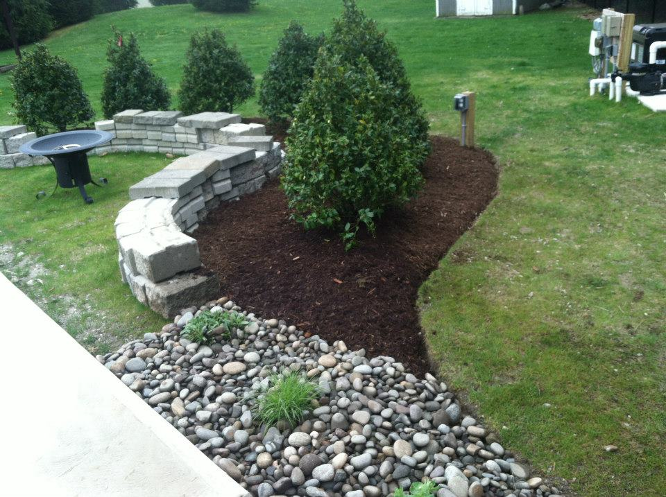 Residential Landscaping Lawn Pros