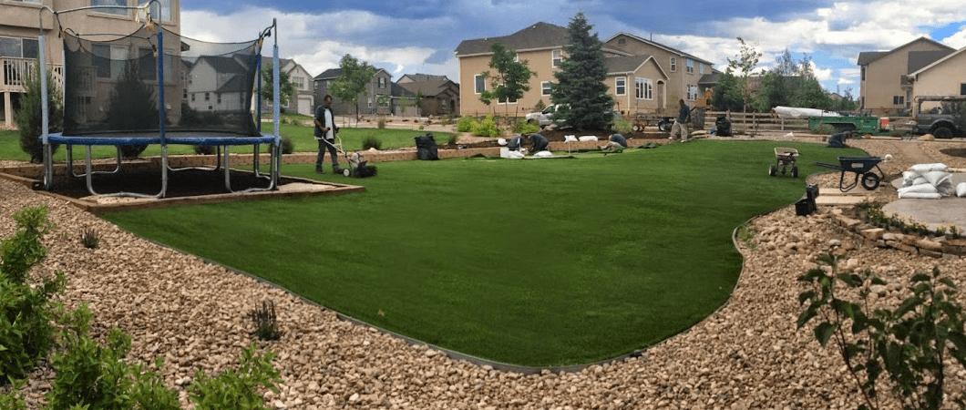 artificial-grass-park