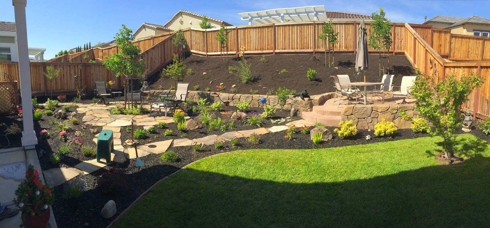 - Landscaping Monument, CO - Lawn Pros Colorado