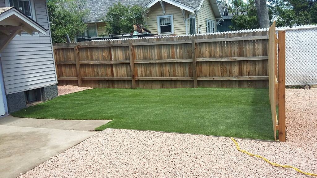 Artificial Fake Synthetic Grass Installation Contractors