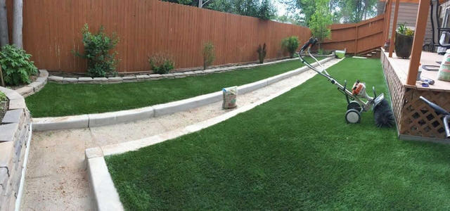 Artificial Grass Broomfield, CO