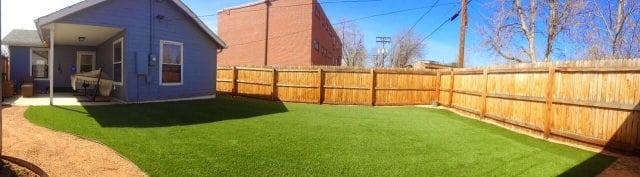 Artificial Lawn Grass Commerce City