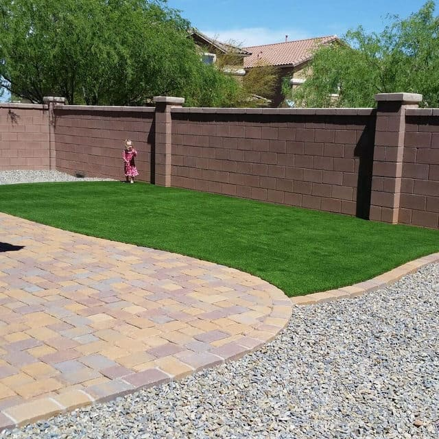 Artificial Synthetic Grass Englewood