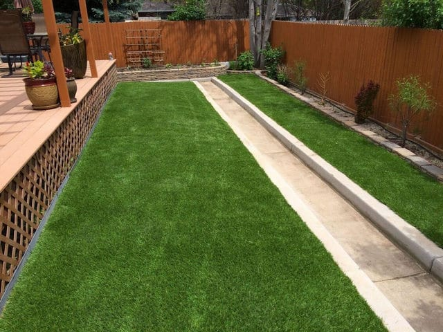 Artificial Grass Englewood CO