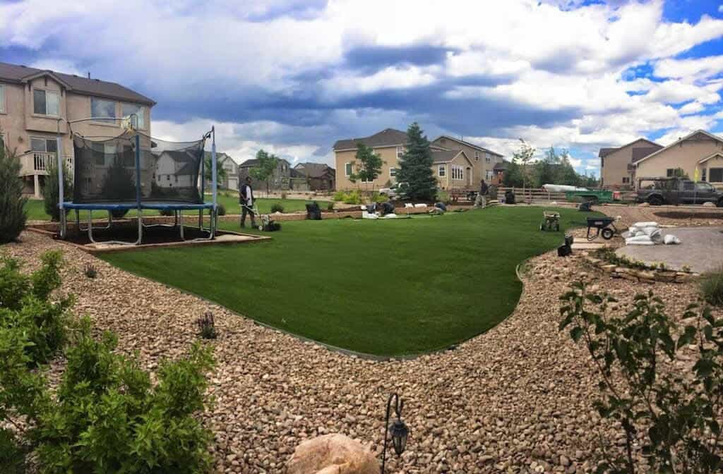 Artificial Synthetic Grass Littleton CO