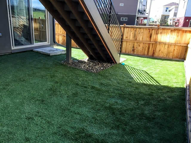 Best Artificial Turf for Landscaping