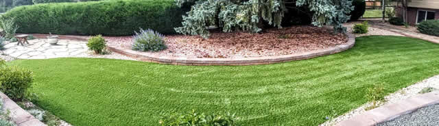 Artificial Grass Installation Westminster