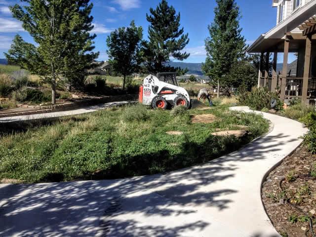 Landscaping Aurora, CO - Lawn Pros Colorado