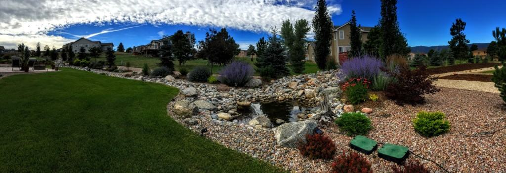 Landscaping Colorado Springs, CO - Landscaping Colorado Springs, CO - Lawn Pros Colorado